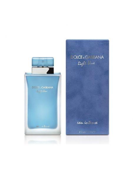 Light Blue Eau Intense Eau de Parfum 50 ml