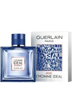 L'Homme Ideal Sport Eau de Toilette 50 ml