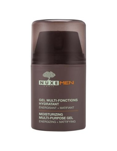 Nuxe Men Gel Multi-Fonctions...