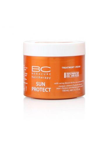 Schwarzkopf BC Sun Protect Máscara 150 ml