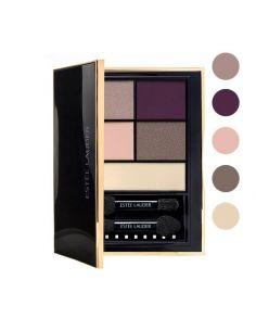 Pure Color Eyeshadow Palette n.º 406-Sangria 7 Gr