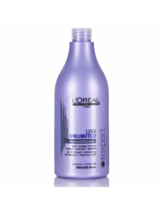 Liss Unlimited Smoothing Conditioner 750 ml