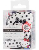 Tangle Teezer Compact Styler Hello Kitty Black & White