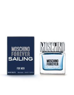 Moschino Forever Sailing Eau de Toilette 50 ml