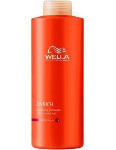 Enrich Shampoo Fine/Normal...