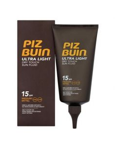 Piz Buin Ultra Light Dry Fluid SPF15 150 ml