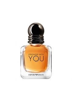 Giorgio Armani Stronger With You Eau de Toilette 30 ml