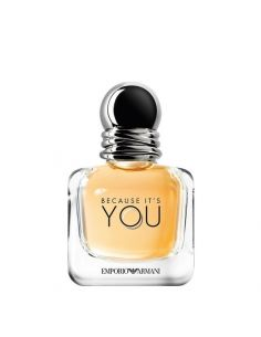 Giorgio Armani Because It's You Eau de Parfum 100 ml