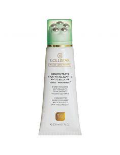 Collistar Concentrado Anti-Celulite Biorevitalizante 200ml