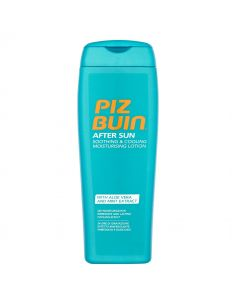 Piz Buin After Sun Soothing & Cooling Moist Lotion 200 ml
