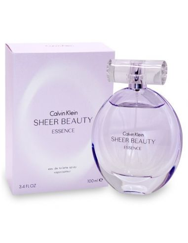 Sheer Beauty Essence Eau de Toilette 100 mll