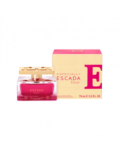 Especially Escada Elixir...