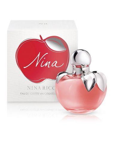 Nina Eau de Toilette 80 ml