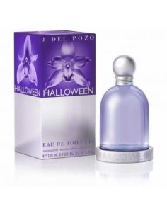 Halloween Eau de Toilette 100 ml