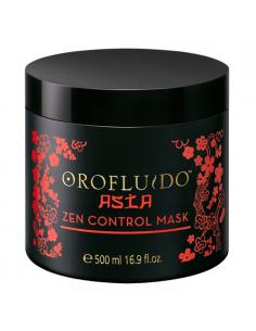 Orofluido Asian Máscara 500 ml