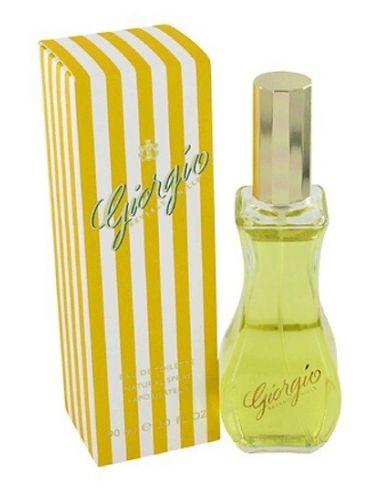 Giorgio Beverly Hills Yellow Eau de...