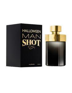 Jesús Del Pozo Halloween Shot Man Eau de Toilette 125 ml