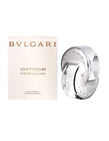 Omnia Crystalline Eau de Toilette 65 ml