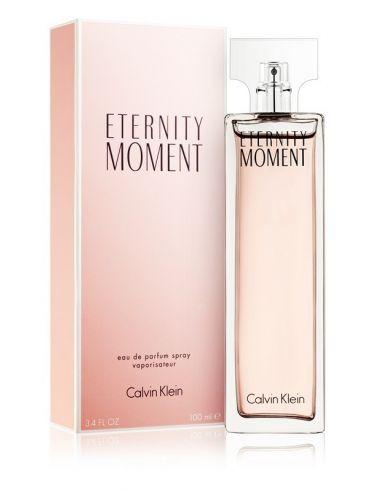 Eternity Moment Eau de Parfum 100 ml