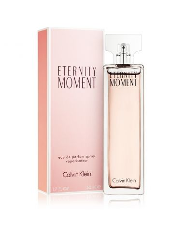 Eternity Moment Eau de Parfum 50 ml