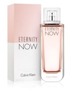 Calvin Klein Eternity Now for Women Eau de Parfum 100ml