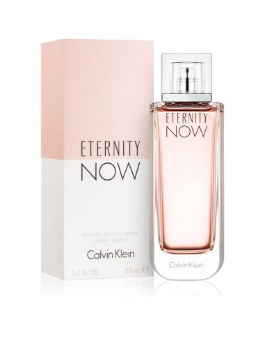 Calvin Klein Eternity Now for Women Eau de Parfum 50ml