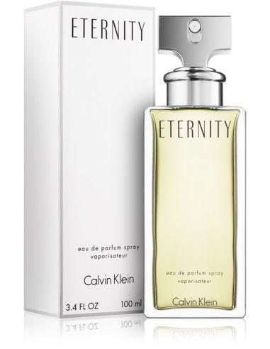 Eternity Eau de Parfum 100 ml
