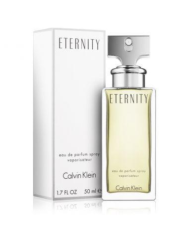 Eternity Eau de Parfum 50 ml