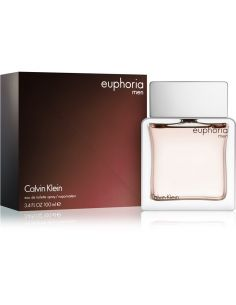 Euphoria Men Eau de...