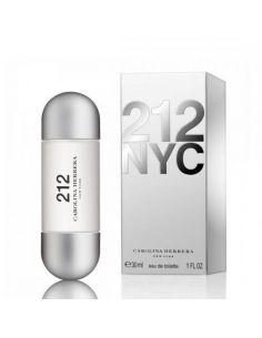 212 Eau de Toilette 30 ml