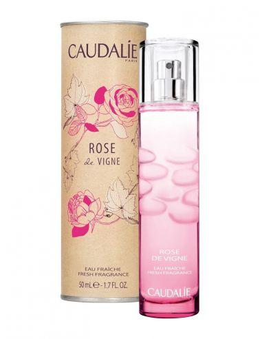 Caudalie Água Fresca Rose de Vigne 50 ml