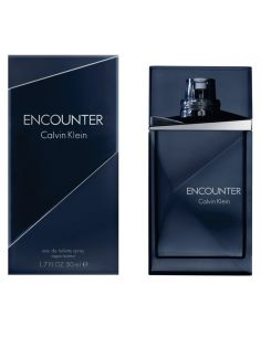Calvin Klein Encounter Eau de Toilette 50ml