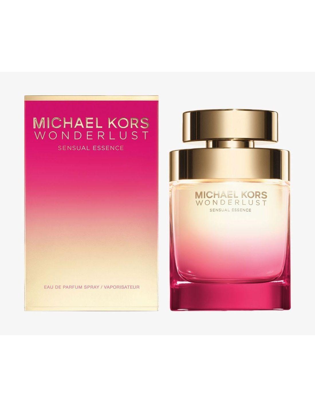 michael kors wonderlust sensual essence eau de parfum 50. Black Bedroom Furniture Sets. Home Design Ideas