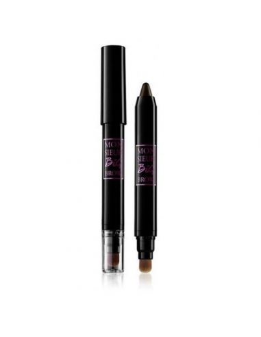 Lancôme Monsieur Big Brow n° 04 Ebony 1,5 gr