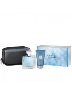 Coffret Chrome Eau de Toilette 100 ml + Shower Gel 50 ml