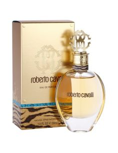Roberto Cavalli for Woman Eau de Parfum 30 ml