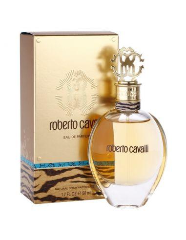Roberto Cavalli for Woman Eau de Parfum 50 ml