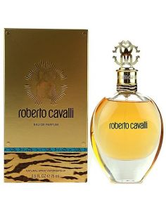 Roberto Cavalli for Woman Eau de Parfum 75 ml
