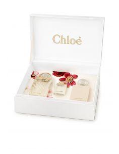 Chloé Love Story Eau de Parfum 75ml + Body Lotion 100ml + Eau de Parfum 5ml