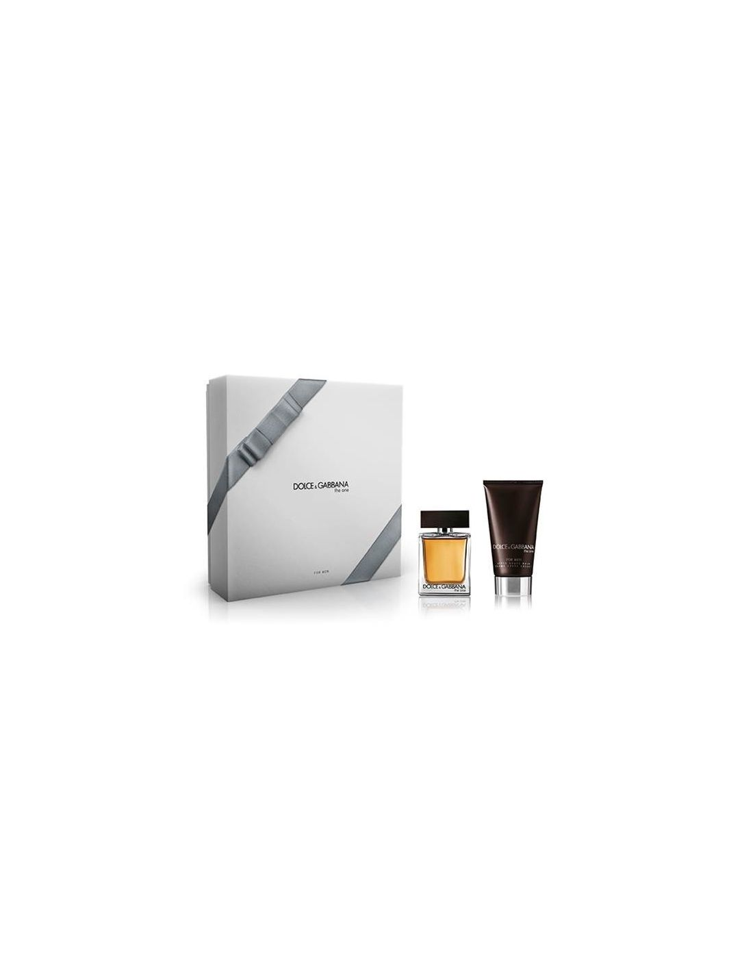 97a4a5c287 Coffret Dolce & Gabbana The One Eau de Toilette 50 ml + After Shave 75 ml