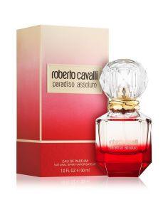 Roberto Cavalli Paradiso Assoluto Eau de Parfum 30 ml