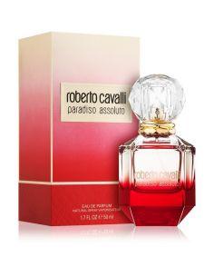 Roberto Cavalli Paradiso Assoluto Eau de Parfum 50 ml