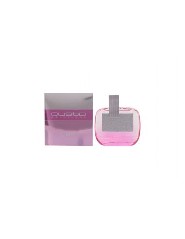 Custo L'Eau Eau de Toilette 100 ml