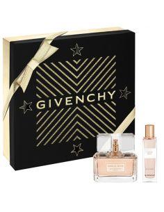 Coffret Givenchy Dahlia Divin Eau de Toilette 50 ml + Edt 15ml