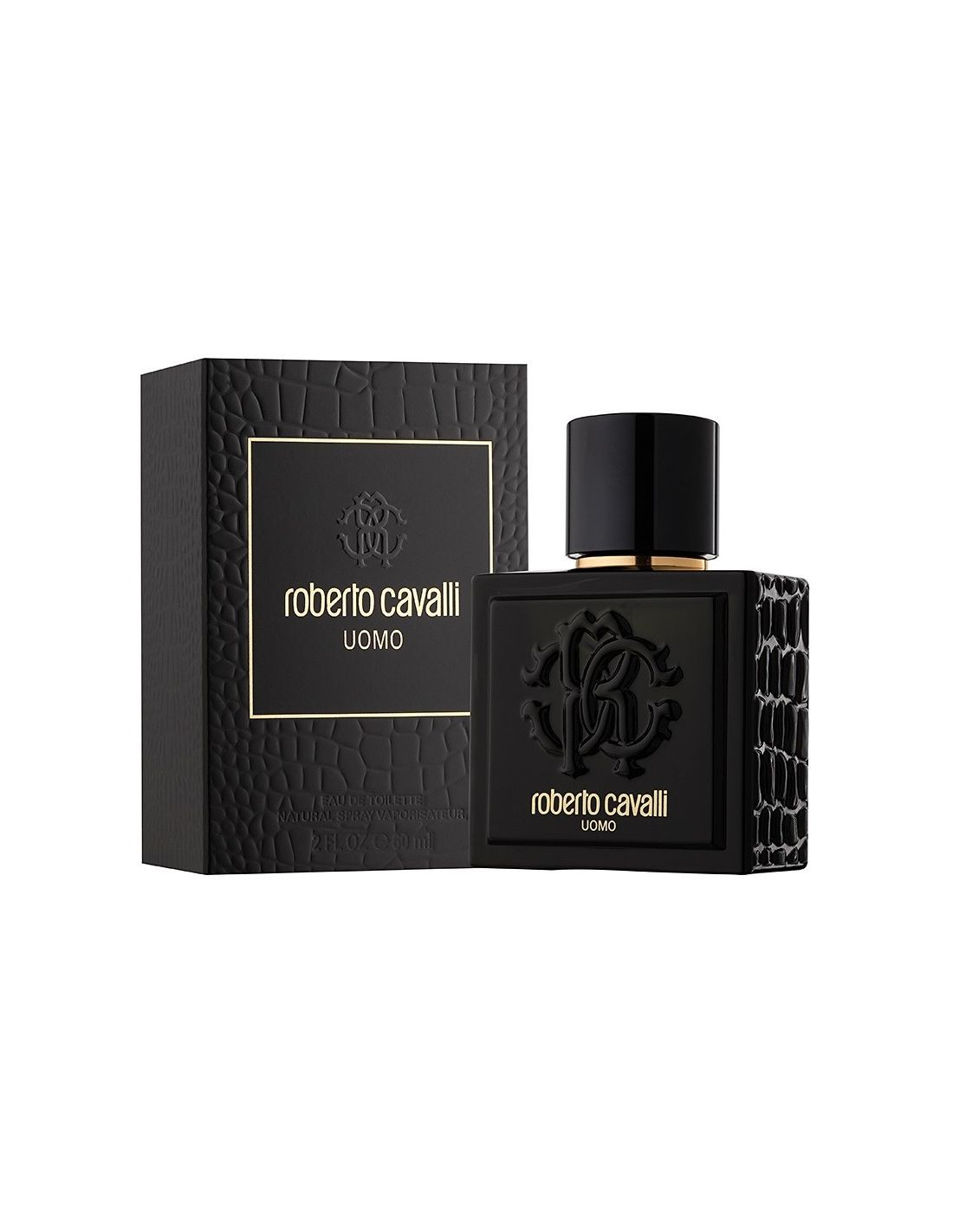 Roberto Cavalli Uomo Eau de Toilette 100 ml na Perfumes 24 online 16a13332e38