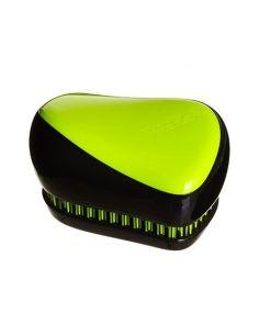 Tangle Teezer Compact Styler Neon Yellow Zest
