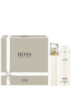 Coffret Boss Jour Femme com 2 produtos