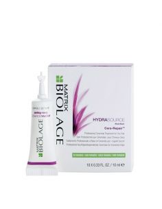 Biolage Hydrasource Cera Repair Treatment 10 x 10 ml