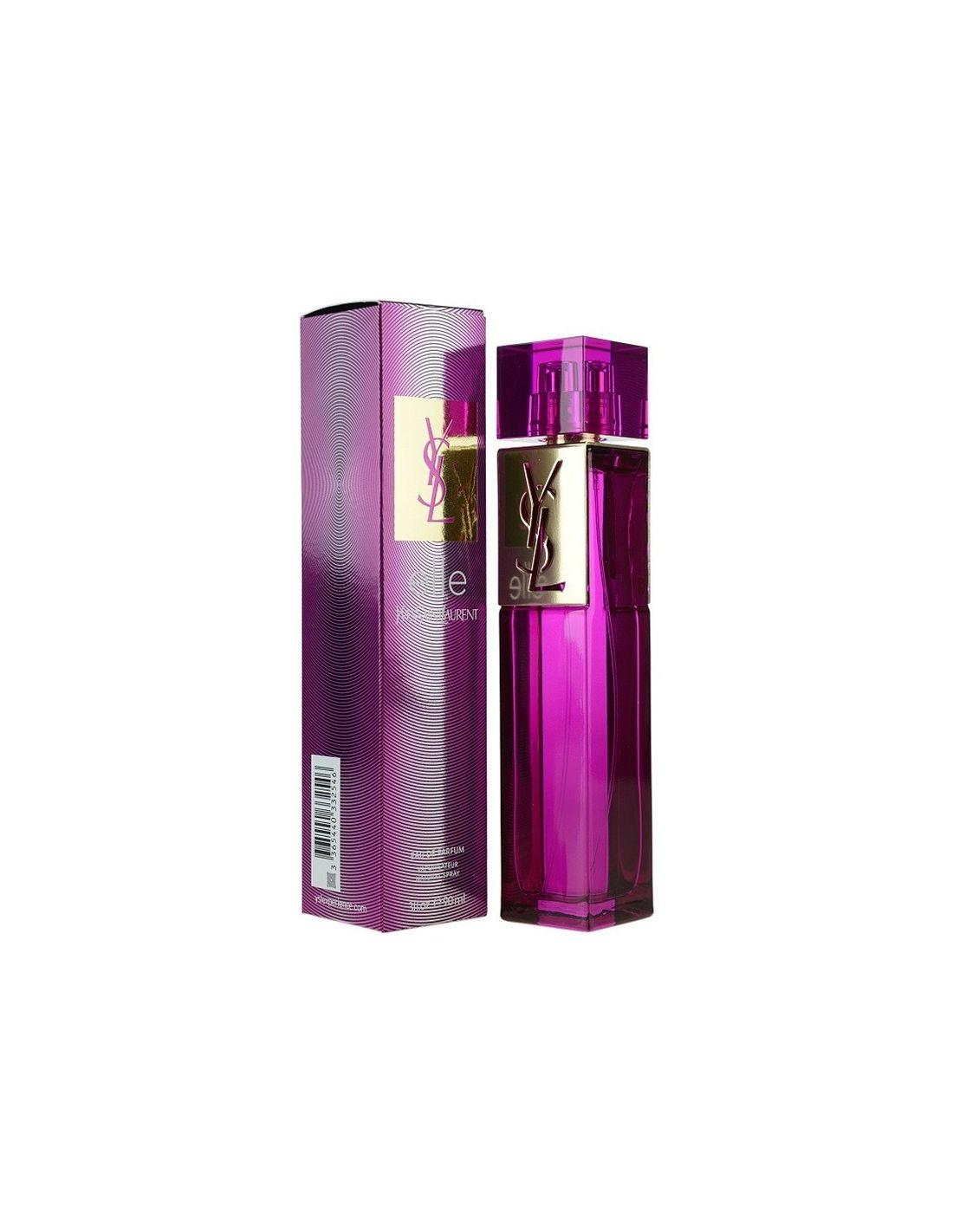 perfume yves saint laurent elle eau de parfum 90 ml perfumes 24. Black Bedroom Furniture Sets. Home Design Ideas