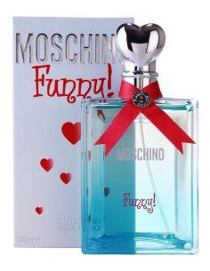 Moschino Funny Eau de...